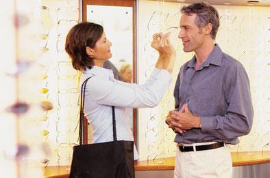 Weiterbildung Optiker