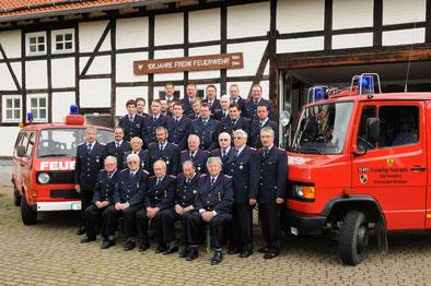 Feuerwehr Kameradschaft Weddingen