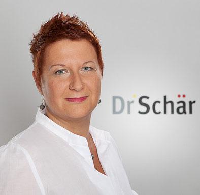 © Dr. Schär