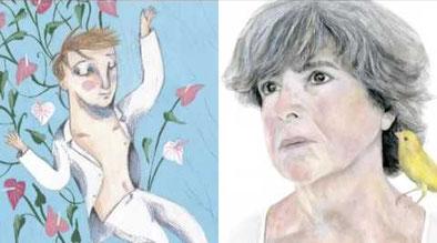 Il·lustracions de Ignasi Blanch i Joana Santamans