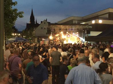 Live in Bad Driburg (c) Bad Driburg Touristik GmbH