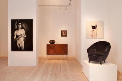 Ausstellungsansicht © Beckers/Landau