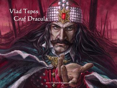 Vlad Tepes - Graf Dracula