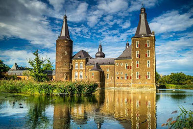 Foto | website Kasteel Hoensbroek