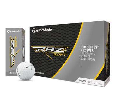 Taylor Made Golfbälle, Taylormade RBZ, Logo Golfbälle, Golfbälle bedrucken, Bedruckte Golfbälle, Golfbälle mit Logo, Taylormade bedrucken