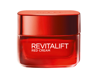 Revitalift Red Cream
