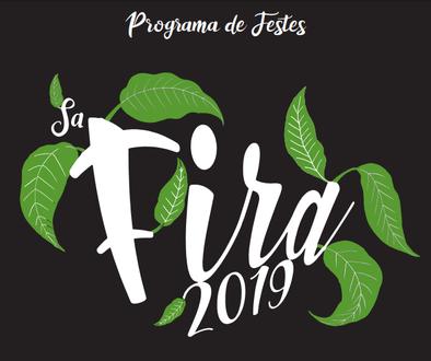Cartel del Firó, Fira i Festes de Sóller