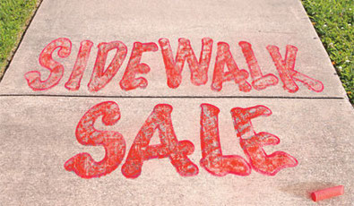 rehoboth, sidewalk sale, savings, discounts, shopping, baby boutique, kids clothing, children