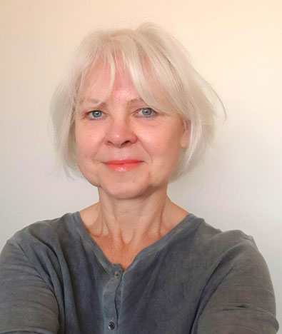 Malgorzata Remmers, zertifizierte Fussreflexzonen-Massage Therapeutin, ANAVEI Meisterschwanden