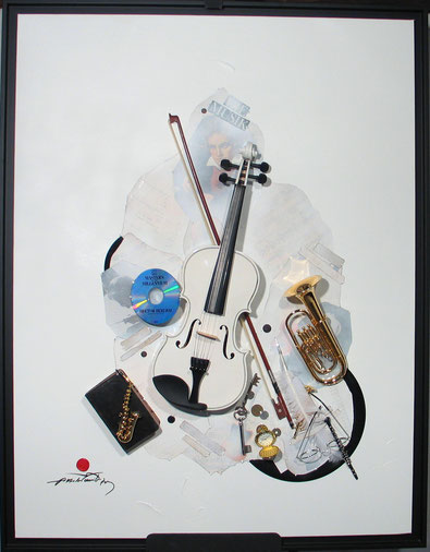 der musikanter