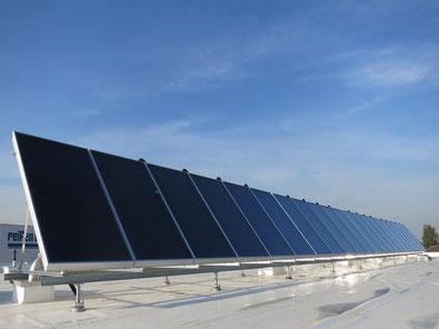 BefTec - Anlagen.System, Befestigung für Solaranlagen, Haustechnik, ...