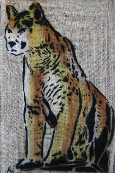 le cougar