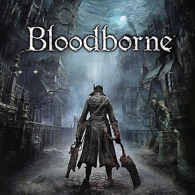 Bloodborne für die PS4