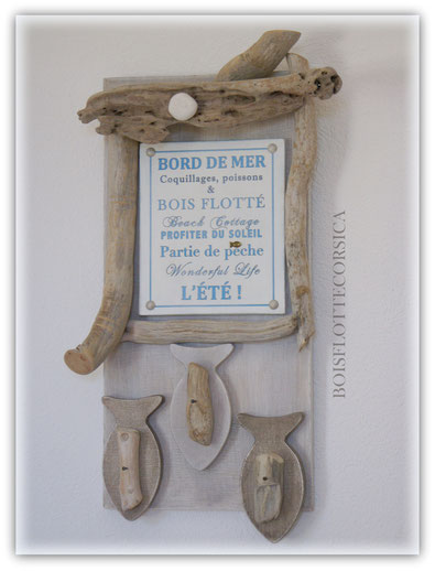Espace Bois Flotté - boisflottecorsica