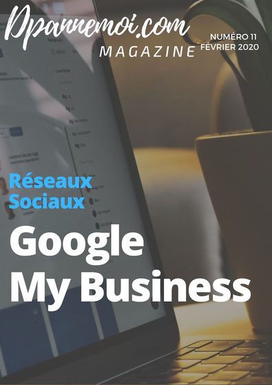 le guide google my business