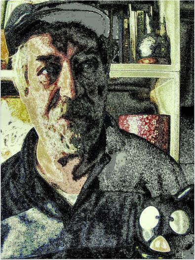 Zago's portrait 2014