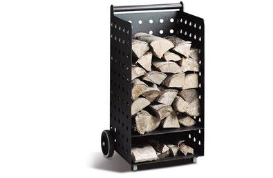 Holzwagen von Hwam zum Transport von Brennholz