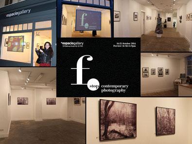 F Stop Exhibition