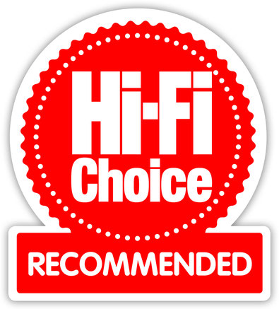 Wattson Audio Emerson Hifi Choice Recommended