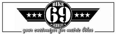 Bike 69 custom-parts