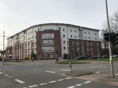 Haus O'land in Bremen-Arsten - Pflege für Demenzerkrankte