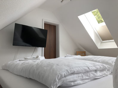 FeWo, Ferienwohnung, Appartement, Apartment -  Börger Straße 5, 49751 Spahnharrenstätte - Komfortabel. Elegant. Preiswert. - Ankommen und Wohlfühlen.