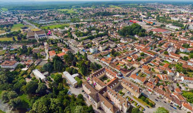 Bourg-en-Bresse - Pèlerinage bien-être