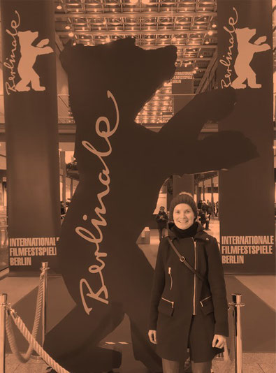 Foto: Berlinale (privat, 2017)