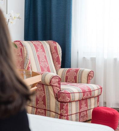Methoden...Dr. U. Rams. Psychotherapie in ganzheitlichen Lebensfragen