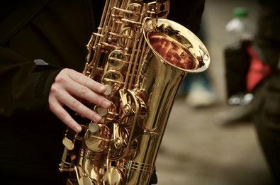 Jazz concert in Kiev