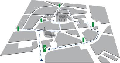 Standort Königshof-Platz