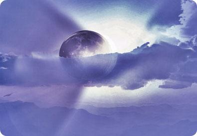 Seelenreisen ins Zwischenleben bringen durch tiefste Einsichten und Erkenntnisse Licht und Heilung für das heutige Leben!