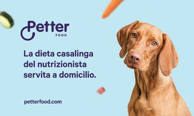 Alimentazione casalinga Personalizzata comodamente a casa tua!
