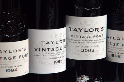 Taylor's Cellars © European Consumers Choice