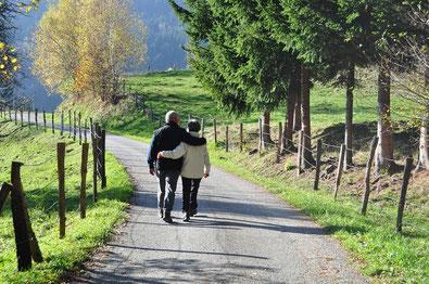 Seniorenaktivitäten - Tiroler Sozialdienst TSD