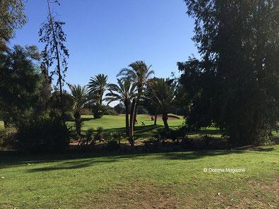 Golf Royal d'Agadir