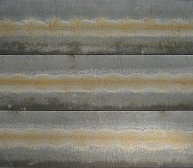 Perles de pluie 54 x 63 cm