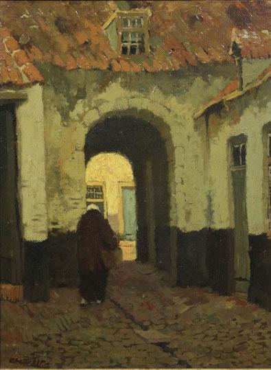 te_koop_aangeboden_een_schilderij_van_de_nederlandse_kunstschilder_chris_soer_1882-1962_2e_generatie_haagse_school