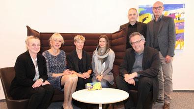 Info-Talk im St.Vincenz-Krankenhaus in Paderborn