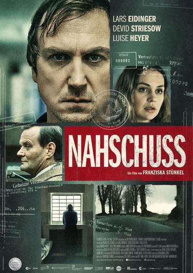 Nahschuss Poster
