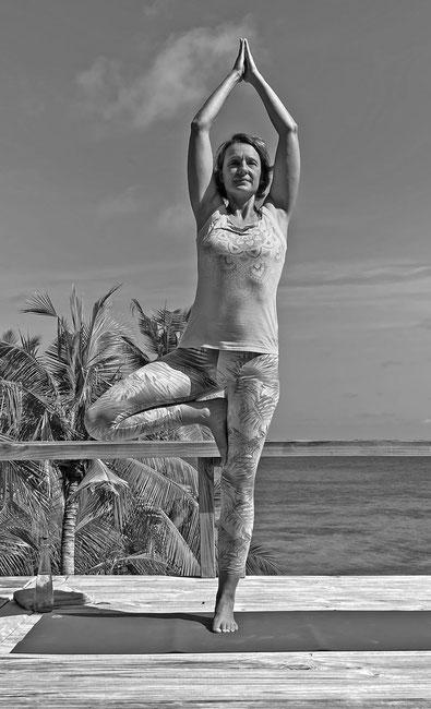 Cornelia Sitte |  Yoga Trainerin in Achim bei Bremen