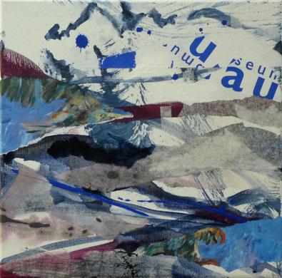 Kunst in Murnau, Blaues Land,