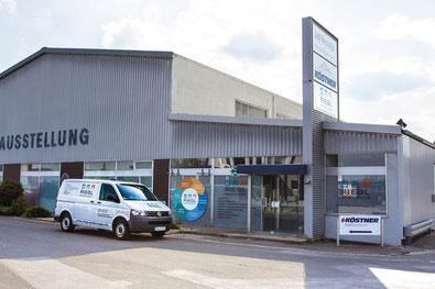 Riegl Sanierung, Bautrocknung, Wasserschadenbeseitigung, Schimmelbeseitigung, Hafenstraße 21, 96052 Bamberg