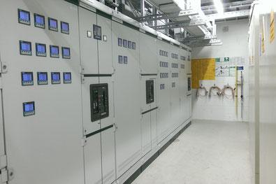 Bild Starkstromtechnik