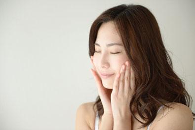 頭皮の新陳代謝、血流を上げる