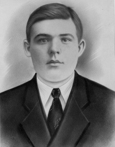 Вертипрахов Николай Александрович.