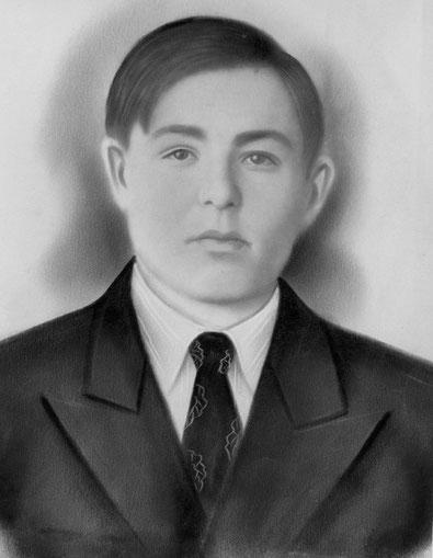 Вертипрахов Виталий Александрович.