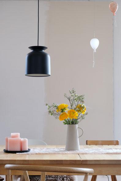 dieartige // #fridaysforfutureathome - alles begann mit dem Glas-Luftballon von Räder-Design..