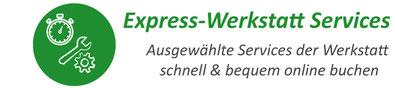 e-Bike Express-Werkstatt-Service e-motion e-Bike Welt Dietikon bei Zürich