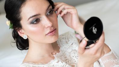Braut makeup, bridal makeup, beauty in zürich, makeup artist, victoria georgina, kreis 4 zürich visagist, makeup in zürich